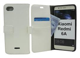Standcase Wallet Xiaomi Redmi 6A