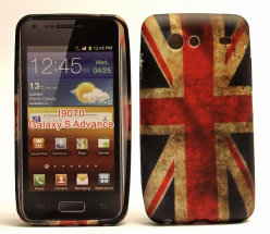 Designcover Samsung Galaxy S Advance