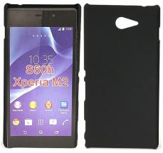 Hardcase Cover Sony Xperia M2 (D2303)