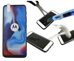 Glasbeskyttelse Motorola Moto E7 Plus