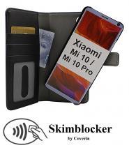 Skimblocker Magnet Wallet Xiaomi Mi 10 / Xiaomi Mi 10 Pro