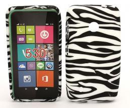 TPU Designcover Nokia Lumia 530