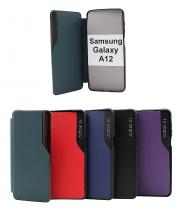 Smart Flip Cover Samsung Galaxy A12 (A125F/DS)