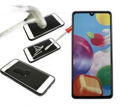 Full Frame Glasbeskyttelse Samsung Galaxy A41