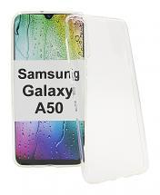 TPU Cover Samsung Galaxy A50 (A505FN/DS)