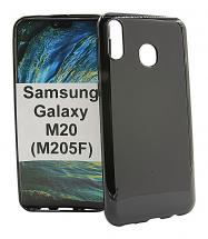 TPU Cover Samsung Galaxy M20 (M205F)