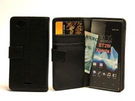 Mobiltaske Sony Xperia J (ST26i)