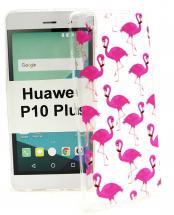 TPU Designcover Huawei P10 Plus