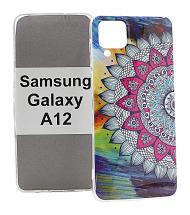TPU Designcover Samsung Galaxy A12 (A125F/DS)