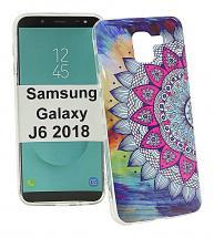 TPU Designcover Samsung Galaxy J6 2018 (J600FN/DS)