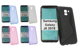 S-Line Cover Samsung Galaxy J6 2018 (J600FN/DS)