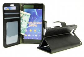 Crazy Horse Wallet Sony Xperia Z3 Compact (D5803)