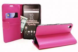 Standcase wallet Sony Xperia Z5 Premium (E6853)