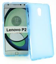 TPU Mobilcover Lenovo P2