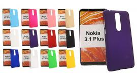Hardcase Cover Nokia 3.1 Plus