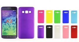 Hardcase cover Samsung Galaxy A3 (SM-A300F)