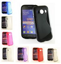 S-Line cover Samsung Galaxy Ace 4 (G357F)