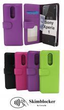 Skimblocker Mobiltaske Sony Xperia 1 (J9110)