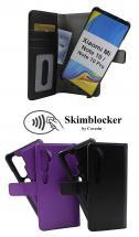 Skimblocker Magnet Wallet Xiaomi Mi Note 10 / Note 10 Pro