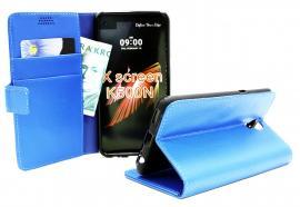 Standcase Wallet LG X Screen (K500N)