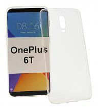 Ultra Thin TPU Cover OnePlus 6T
