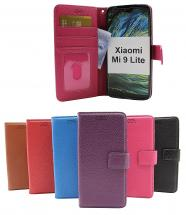 New Standcase Wallet Xiaomi Mi 9 Lite