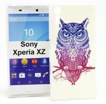 TPU Designcover Sony Xperia XZ (F8331)