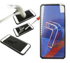 Full Frame Glasbeskyttelse Asus ZenFone 7 Pro (ZS671KS)