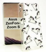 TPU Designcover Asus ZenFone Zoom S (ZE553KL)