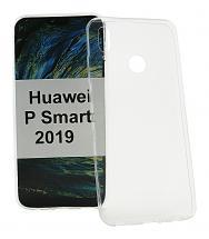 Ultra Thin TPU Cover Huawei P Smart 2019