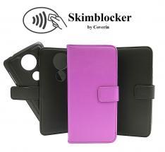 Skimblocker Magnet Wallet Motorola Moto E5 Plus / Moto E Plus (5th gen)