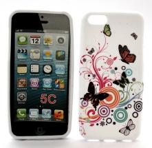 TPU Designcover iPhone 5c