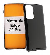 TPU Mobilcover Motorola Edge 20 Pro