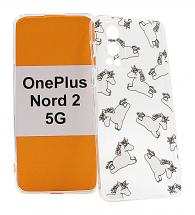 TPU Designcover OnePlus Nord 2 5G