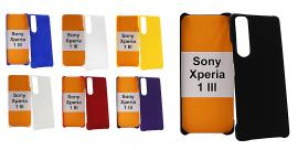 Hardcase Cover Sony Xperia 1 III (XQ-BC52)