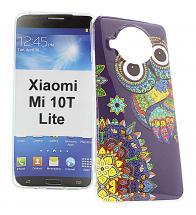 TPU Designcover Xiaomi Mi 10T Lite