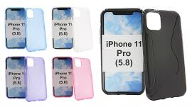 S-Line Cover iPhone 11 Pro (5.8)