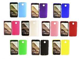 Hardcase cover Motorola Google Nexus 6