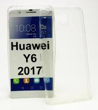Ultra Thin TPU Cover Huawei Y6 2017 (MYA-L41)