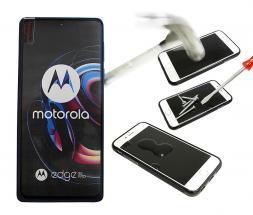 Full Frame Glasbeskyttelse Motorola Edge 20 Pro