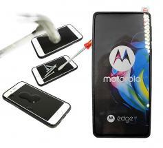 Full Frame Glasbeskyttelse Motorola Edge 20
