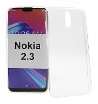 TPU Mobilcover Nokia 2.3