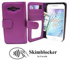 Skimblocker Mobiltaske Samsung Galaxy J5 (SM-J500F)