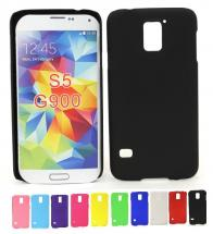 Hardcase cover Samsung Galaxy S5 (SM-G900)
