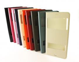 Flipcase Sony Xperia Z3 (D6603)