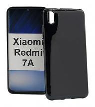 TPU Mobilcover Xiaomi Redmi 7A