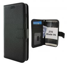 New Standcase Wallet ZTE Blade V6