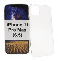 Ultra Thin TPU Cover iPhone 11 Pro Max (6.5)