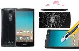 Panserglas LG G4c (H525N)