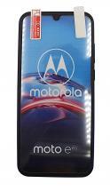 Skærmbeskyttelse Motorola Moto E6s